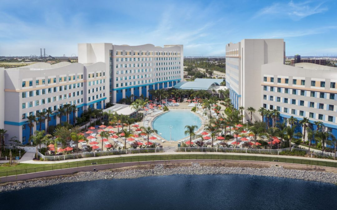 NOW OPEN: EVERYTHING YOU NEED TO KNOW ABOUT UNIVERSAL'S ENDLESS SUMMER RESORT – SURFSIDE INN AND SUITES