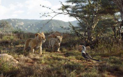 Stars of Disney's 'The Lion King' to be Honorary Grand Marshals at Magic Kingdom Park Parade
