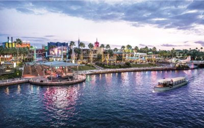 YOUR COMPLETE GUIDE TO UNIVERSAL CITYWALK AT UNIVERSAL ORLANDO RESORT The Epicenter of awesome.